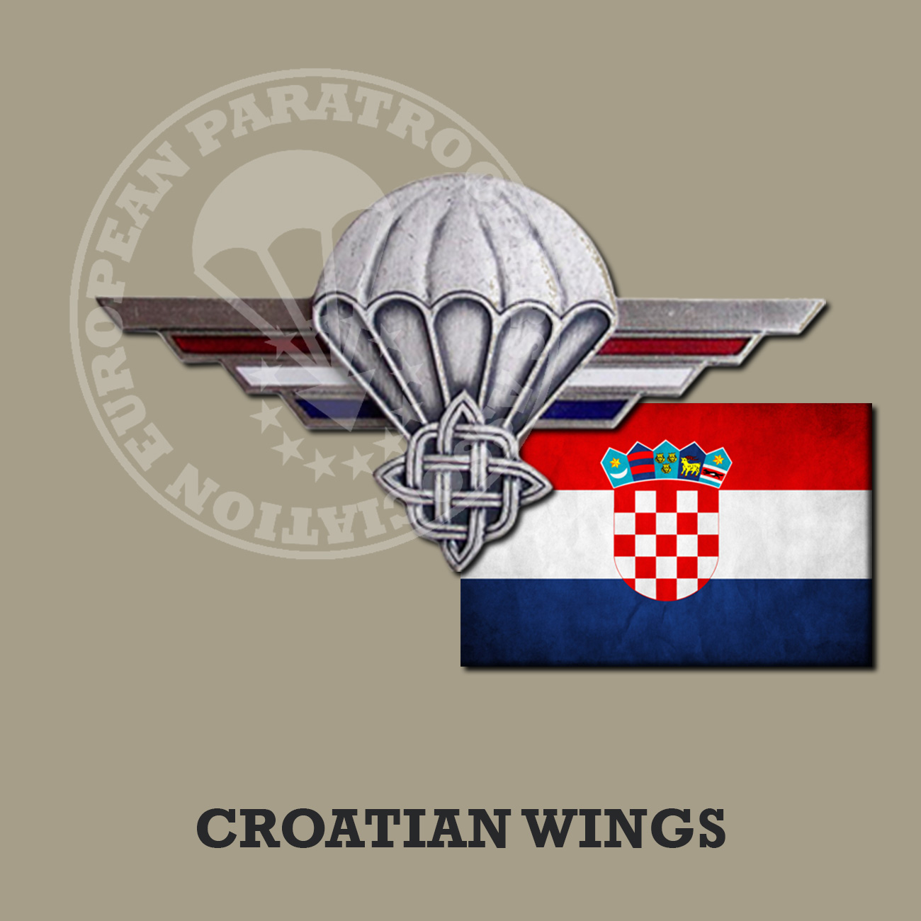 CROATIAN JUMP WINGS