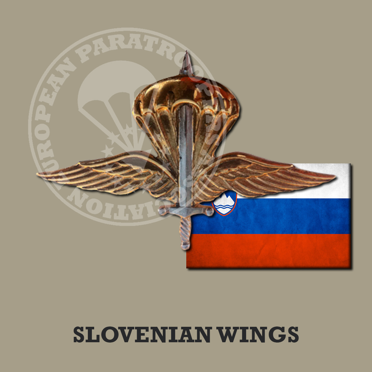 SLOVENIAN JUMP WINGS
