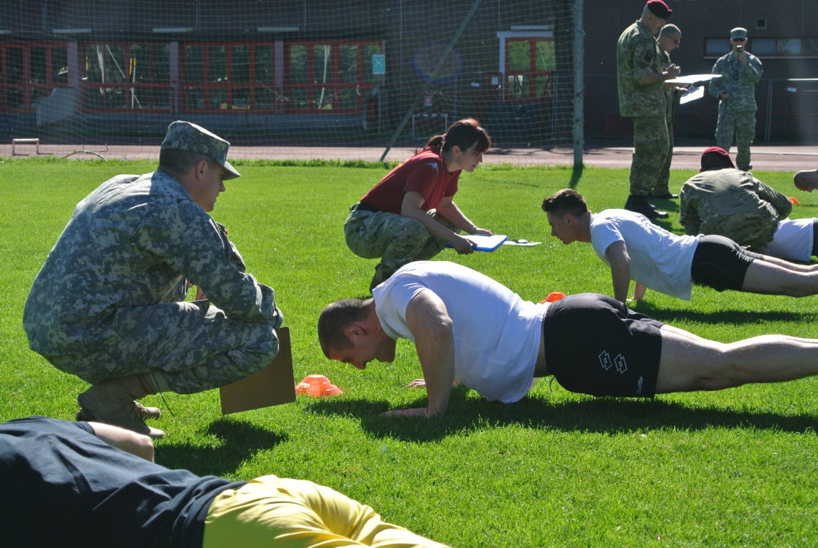 Military Sport Competition076